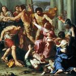 Santi Innocenti, martiri