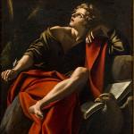 San Giovanni, evangelista e apostolo